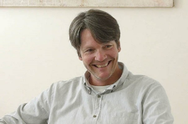 Incontro con Jim Newman